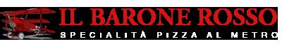 Il Barone Rosso Pizzeria – Medicina Bologna Logo